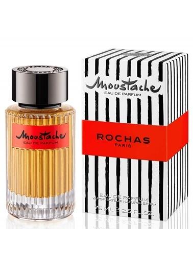 Rochas Rochas Moustache Edp 75Ml Erkek Parfüm Renksiz